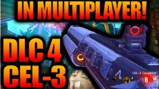cod advanced warfare new dlc cel 3 cauterizer ak 47 in multiplayer dlc weapon gun aw news info