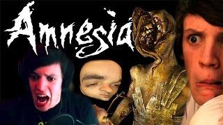 Video de POR AHÍ NO! - Amnesia - Custom Story: KIDNAPPED en vivo con Alfredito