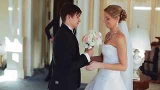 Свадьба Анатолия и Светланы в стиле царского приема