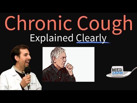 Chronic Cough Explained