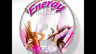 Energy Mix 33 Elena Gheorghe Your Captain Tonight