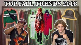 Streetwear & Menswear Trends You NEED to Follow OR ELSE...