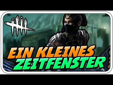 EIN KLEINES ZEITFENSTER... ♠♠♠ - DEAD BY DAYLIGHT - Deutsch German - Dhalucard