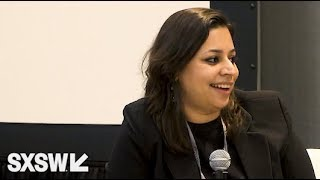 Neha Bansal, Nick Farmer, & More   Doggos, Bork, BAE: the New World Language   SXSW 2018