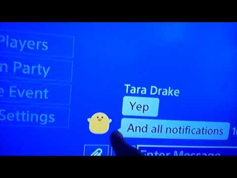 Meet Tara drake