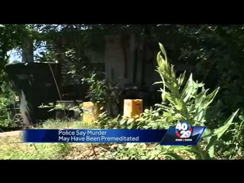 Five arrested in death of Fayetteville woman