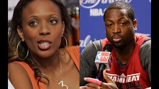 Dwayne Wade's Ex-Wife Does Not Accept Her Son Zion As Daughter Zaya!