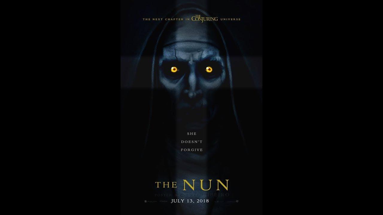 فيلم the nun مترجم اون لاين