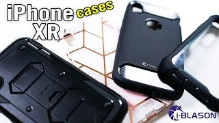 iPhone XR cases from i Blason Full Lineup | Early Look