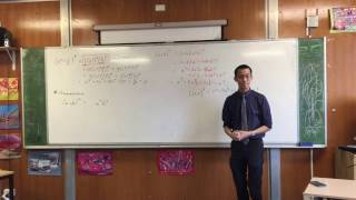 Further Binomial Expansions (2 of 4: General Term)