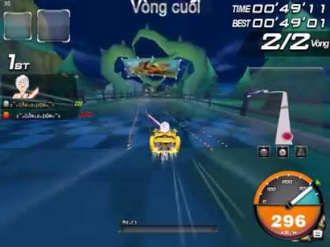 speed star [BB] rung rap ngu say 1p36
