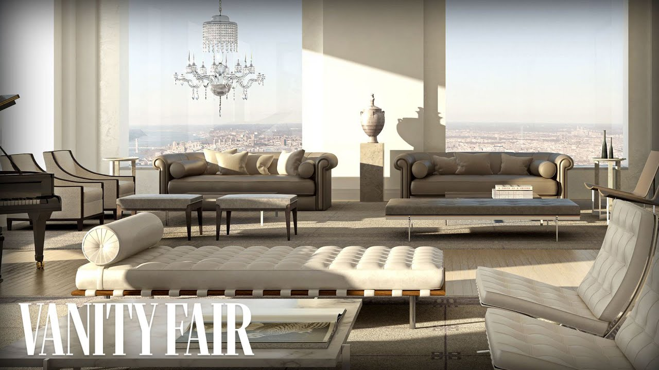 432 Park Avenue Tallest Residential Building In The Western Hemisphere Eminent Domains Vanity Fair
