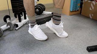 ultraboost gym