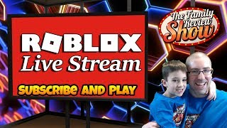 🔴 ROBLOX LIVE 🏕️ Pet Walking Sim, Pet Ranch Sim, Mad City, and More!