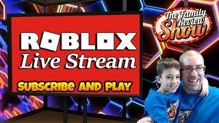 🔴 ROBLOX LIVE 🏕️ Mascota Que Camina Sim, Pet Ranch Sim, Mad City, y más!