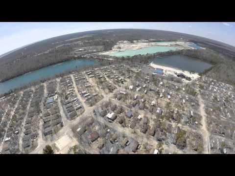 Lake & Shore Campground, Ocean View NJ