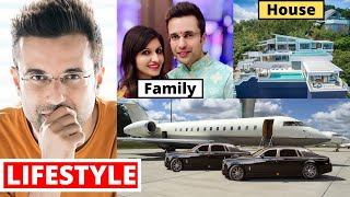 Sandeep Maheshwari Lifestyle 2020, Income, Wife, House, Cars, Family, Biography, Motivation&NetWorth