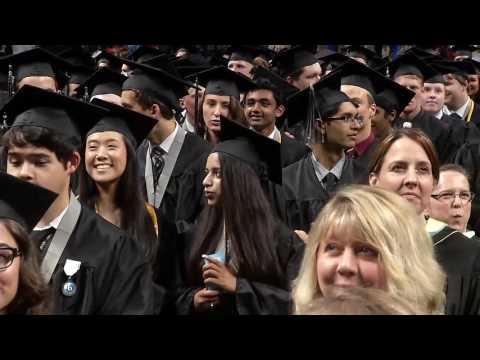 Plymouth 2017 Graduation