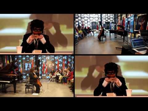 EXPO Milano 2015 - Barbara Misiewicz