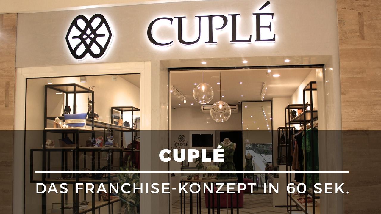 Boutique Für Damenschuhe Eröffnen Franchise Mit Cuplé In 60 Sek