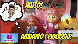 Le avventure di Masha EP.75: AIUTO ABBIAMO I PIDOCCHI!