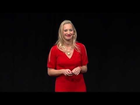 Nurse Innovation: Saving the Future of Healthcare | Rebecca Love | TEDxBeaconStreet