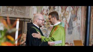 Erinnerungen an St. Paul - Pater Maximilian Krenn