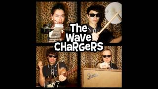 THE WAVE CHARGERS: Squad Car / Surf Bound / Hava Nagila (AUDIO ONLY)