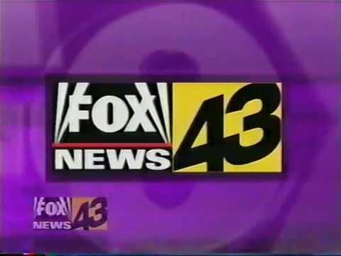 WVBT 10pm News Opens & Talent (2003-2008)
