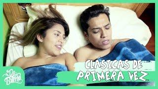 CLÁSICAS DE PRIMERA VEZ | DeBarrio thumbnail