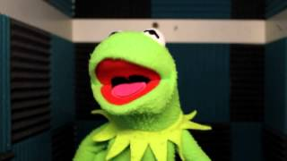 kermit the frog keeping his ears to the streets with ear hustle 411
