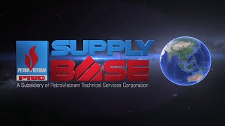 PTSC Supply Base - Corporate film