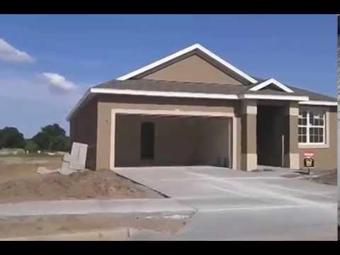 Casas Nuevas / Nueva Construcción en Haines City $160,000 +