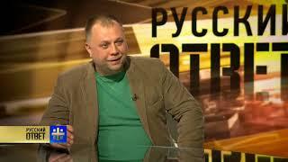 """Александр Бородай: """"Донбасс к войне готов!"""""""