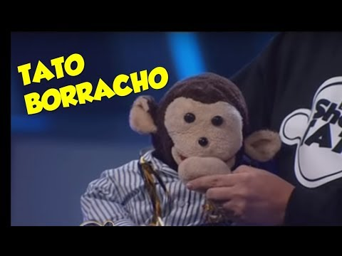 TATO BORRACHO