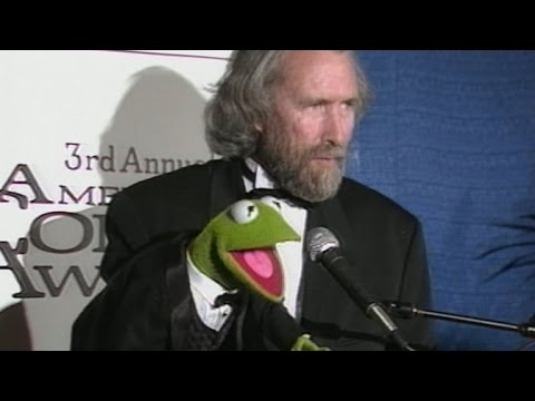 FLASHBACK: Remembering Jim Henson, 25 Years After His Death