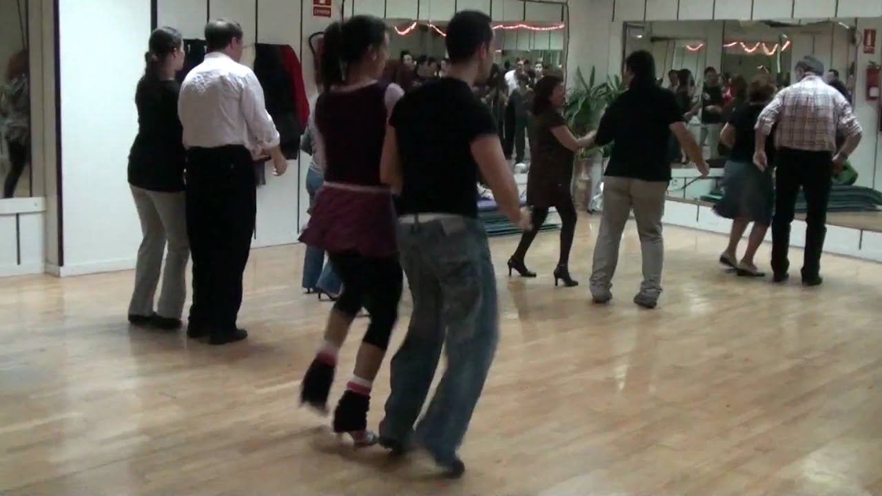 Bailes De Salon Rock And Roll Clases De Baile De Salon En Madrid Rock And Roll Besito