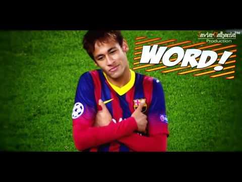 Neymar turn down for what