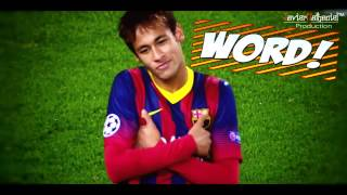 Repeat youtube video Neymar turn down for what