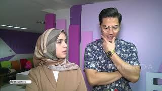 INSERT - Terlihat Harmonis, Nycta Gina Cemburu Anak Lebih Dekat Dengan Suami (24/1/20)