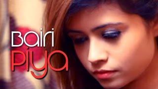 Bairi Piya - Irfan & Ark [Official Video] Jackson Records & Shri Kunj Studios 2014