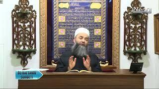 26 Haziran 2018 Tarihli Bu Haftanın Sohbeti - Cübbeli Ahmet Hocaefendi Lâlegül TV