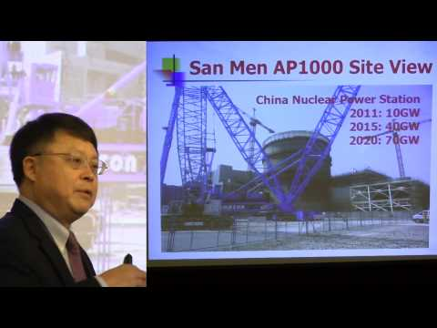 "The U.S. is helping China build a Superior Nuclear Reactors;""Th"" Documentary"