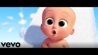 Jason Derulo - SAVAGE LOVE (Boss Baby Official Video)