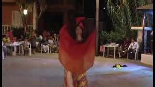 Belly Dance Show by Hara Zioga