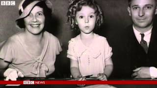 A look back at the life of Shirley Temple 2