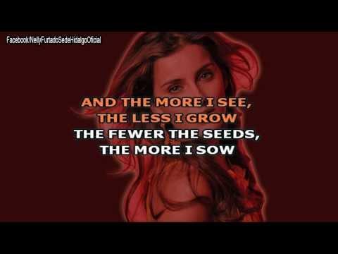 Try (Karaoke) Nelly Furtado
