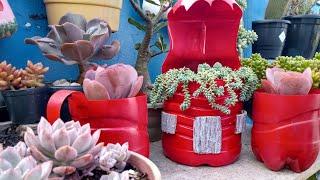 Ideias Com Galão De 5 Litros – Vaso Casinha