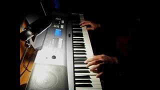 Quiero aprender de tí piano -El Canto del Loco