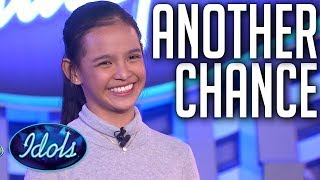 Judge Give 16 Y.O Another Chance on Philippines Got Talent 2019 | Idols Global